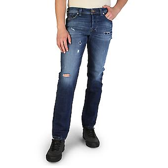 Diesel Original Men All Year Jeans - Blue Color 34379