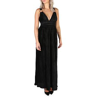 Guess Original Women All Year Dress - Black Color 57067