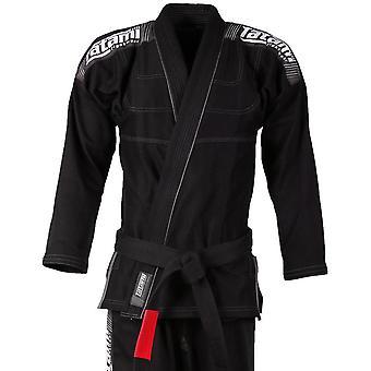 Tatami Fightwear Nova Plus BJJ Gi - musta