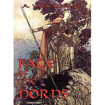 Fate of the Norns by Valkauskas & Andrew