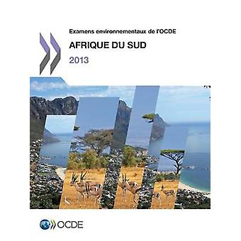 Examens environnementaux de lOCDE Afrique du Sud 2013 oecd:n toimesta