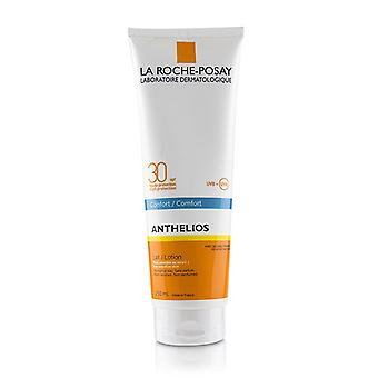 La Roche Posay Anthelios Lotion Spf30 (for Face & Body) - Comfort - 250ml/8.4oz