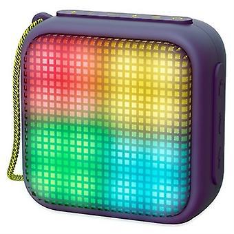 Portable Bluetooth Speakers Energy Sistem 446 5 W 1200 mAh/Black