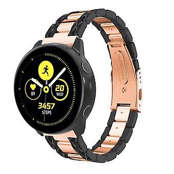 Bracelet Samsung Galaxy Orologio 42mm, Gear Sport, Gear S2 - 20 mm
