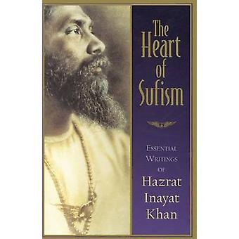 The Heart of Sufism by Witteveen & H.J.