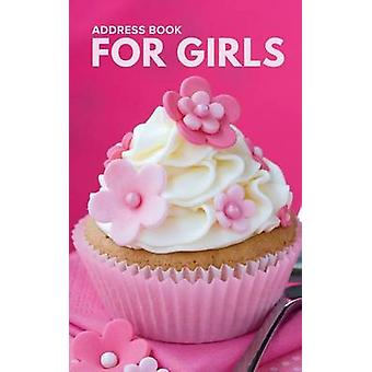 Address Book for Girls by Us & Journals R