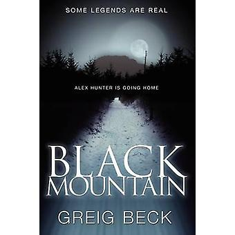 Black Mountain by Beck & Greig