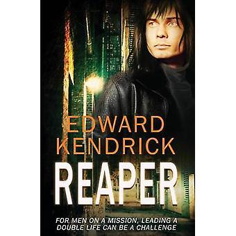 Reaper by Kendrick & Edward