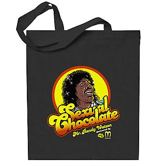 Sexual Chocolate Mr Randy Watson Coming To America Totebag
