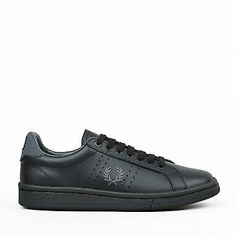Fred Perry B721 Leather Men'S Trainers B7211-102