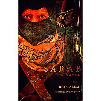 Sarab by Raja Alem - 9789774168765 Book