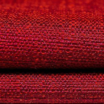 McAlister têxteis Savannah vinho cortinas vermelhas