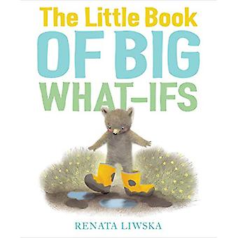 Little Book of Big What-Ifs door Renata Liwska - 9781328767011 Boek