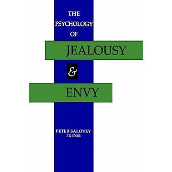 The Psychology Of Jealousy And Envy by Peter Salovey - 9780898625554