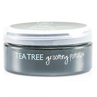 Teebaum Pflege pomade (flexible halt und glänzen) 167639 85g/3oz