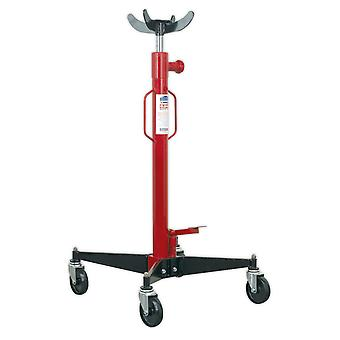 Sealey 600Tr Transmission Jack 0.6Tonne Vertical