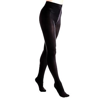 Couture Womens/Ladies Blackout Matte Opaque Tights (1 Pair)