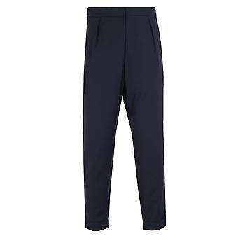 Barena Nitro Navy Trousers