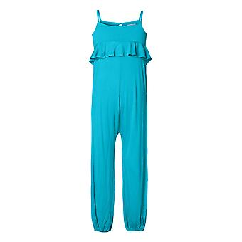 Funky Buddha Girls' Playsuit/Jumpsuit In Schlichtes Muster