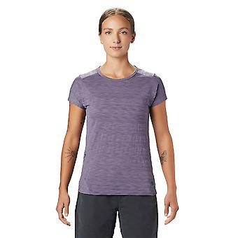 Mountain Hardwear Mighty Stripe Women's T-Shirt -SS20