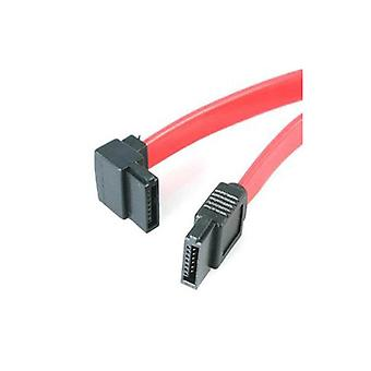 Startech 12 In Sata To Left Angle Sata Serial Ata Cable