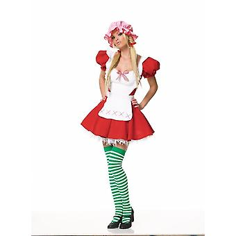 Country Girl Costume for women