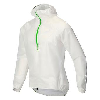 INOV8 Race Ultrashell Hz U Unisex vattentät jacka transparent & grön