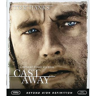 Cast Away [BLU-RAY] USA importeren