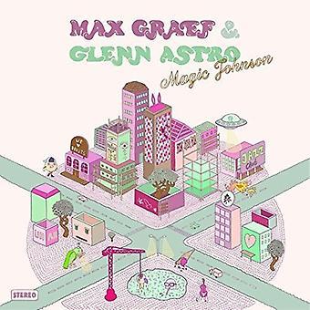 Graef, Max / Astro, Glenn - Magic Johnson [Vinyl] USA import
