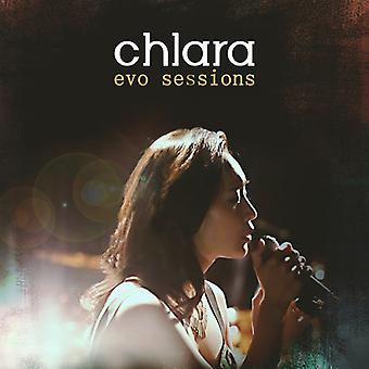Chlara - Evo Sessions [SACD] USA import