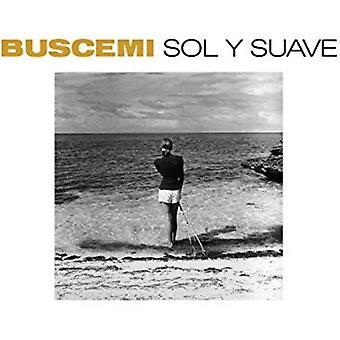 Buscemi - Sol Y Suave [CD] USA import