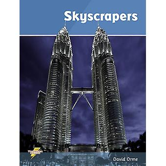 Skyscrapers  Set 2 by David Orme