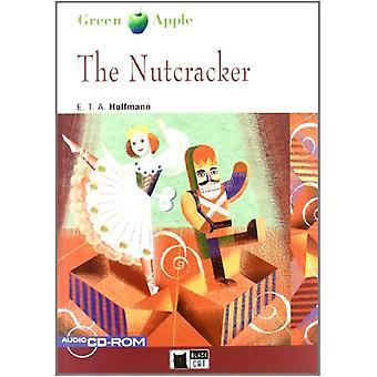 Green Apple - The Nutcracker + audio CD/CD-ROM by Green Apple - The Nut