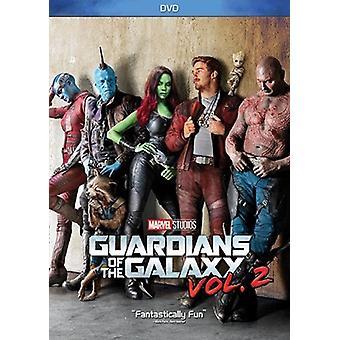 銀河 2 【 DVD 】 アメリカの保護者をインポートします。