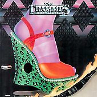 Trammps - Disco Inferno [CD] USA import