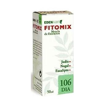 Fitomix 106 Day 50 ml