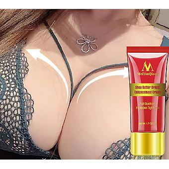 Herbal Breast Enlargement Cream - Effective Full Elasticity Breast Enhancer Help to Increase Tightness Big Bust