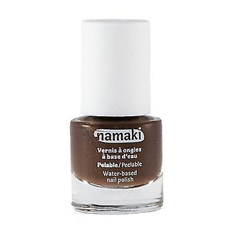 Water-based nail polish 14 Bronze 7,5 ml (Bronze)