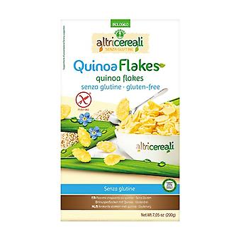 Kvinoahiutaleet 200 g