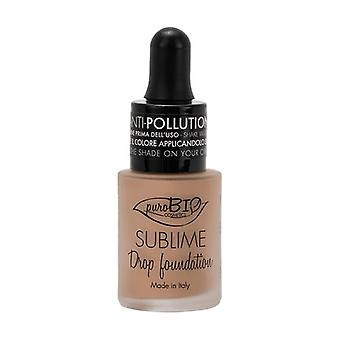 Drop Foundation Sublime 04 Y 1 unit