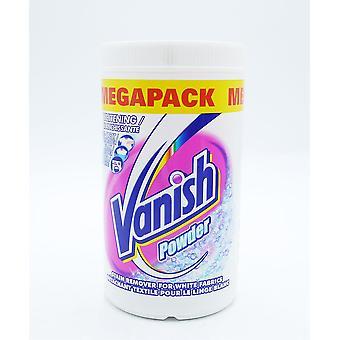 Vanish Powder Stain remover Do białych tkanin 1,35 kg