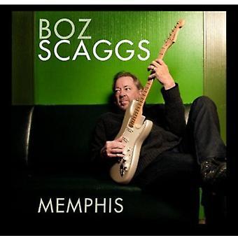 Boz Scaggs - Memphis [CD] USA import