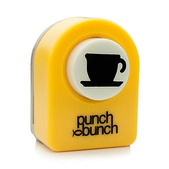 Punch Bunch Small Punch - Teacup