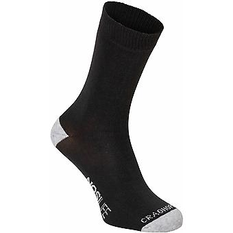 Craghoppers Mens NosiLife Twin Sock Pack