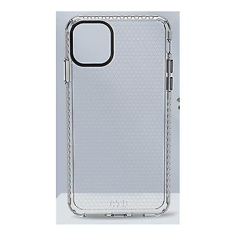 Samsung S20 Ultra Case Transparent - HoneyComb