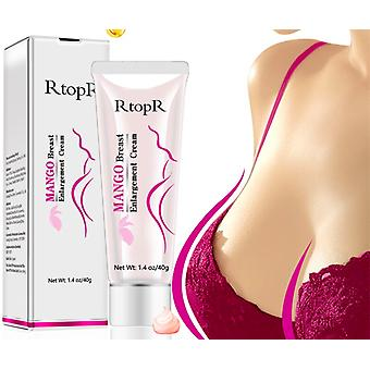 Breast Enlargement Cream For Women Full Elasticity Chest Care