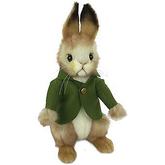 Plush - Hansa - Bunny Boy 11
