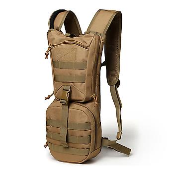 Hydration tactical cycling backpack