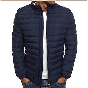 Men's Packable Insulated Light Weight Puffer Down Jacket