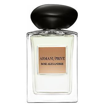 Armani - Prive Rose Alexandrie - Eau De Toilette - 100ML